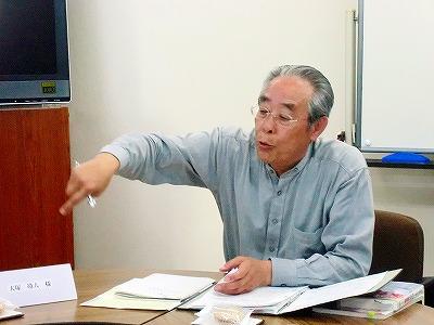 半田和志講師