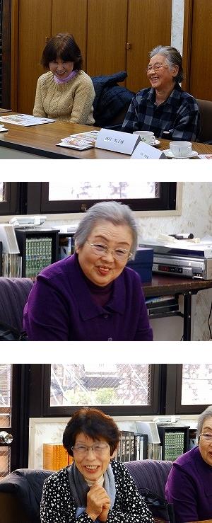 山田智恵のもてなし⑧
