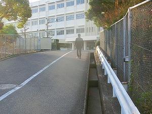 通学路清掃リポート ~元気印「おはようございます」~