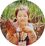 No.11 ~自然の中で子供らの笑顔を育てる~
