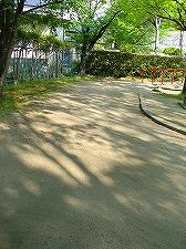 公園清掃リポート ~桜から藤へ~