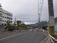 通学路清掃リポート ~静か過ぎる学校周辺~