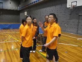 マルコシ卓球大会